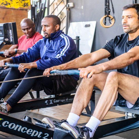 CrossFit Kenya