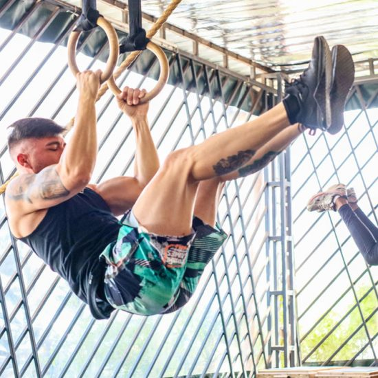 CrossFit Skills Sessions