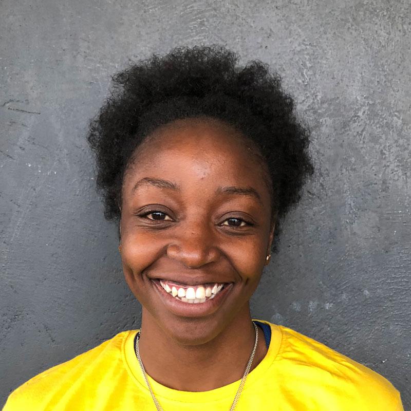 Winnie Okoth