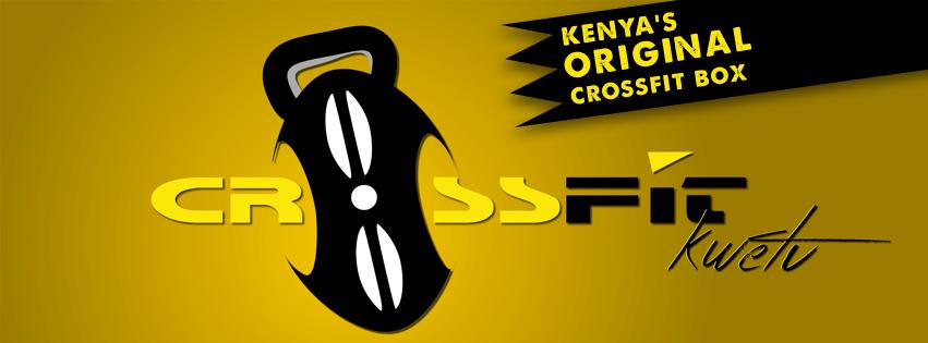 CrossFit Kwetu Kenya